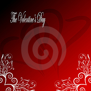 The Valentine's Day Stock Photography - Image: 7809012