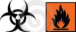 Biohazard Stock Images - Image: 7809244