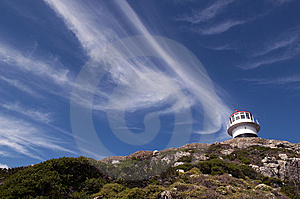 Cape Of Good Hope, Cape Town Royalty Free Stock Photography - Image: 7809917
