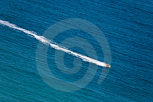 Jetski Stock Photo - Image: 7810380