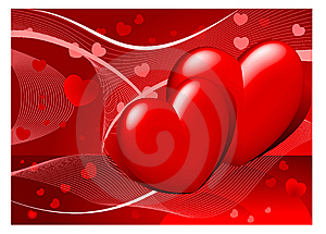 Valentines Day Heart Stock Image - Image: 7813791