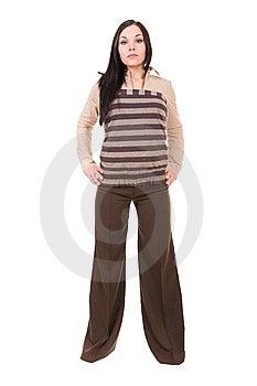 Successful Woman Stock Photos - Image: 7816233