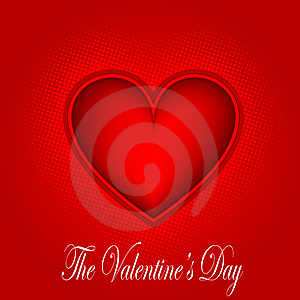 The Valentine's Day Stock Photo - Image: 7822480
