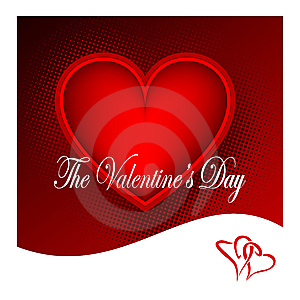 The Valentine's Day Stock Images - Image: 7822524