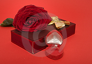 Valentine's Day Royalty Free Stock Photos - Image: 7824588