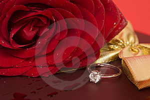 Valentine's Day Royalty Free Stock Images - Image: 7824659