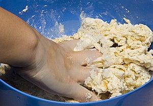 Baking Stock Photography - Image: 7824812