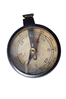 Compass Stock Photography - Image: 7828062