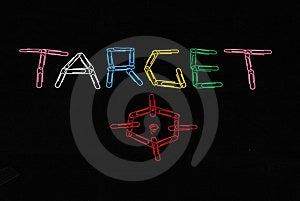Obiettivo Immagine Stock - Immagine: 7828321
