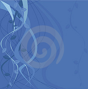 Blue Background Stock Image - Image: 7828701