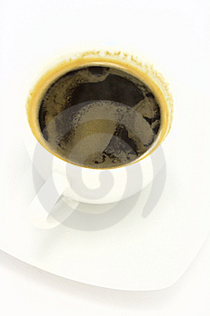 Coffee Cup Royalty Free Stock Image - Image: 7830086