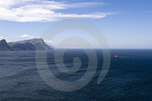 Cape Of Good Hope, Cape Town Royalty Free Stock Photos - Image: 7831958