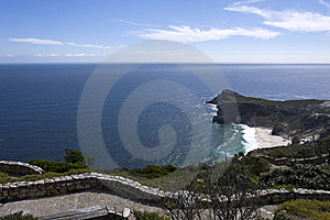 Cape Of Good Hope, Cape Town Royalty Free Stock Photo - Image: 7831965