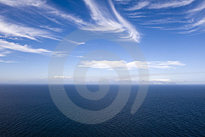 Cape Of Good Hope, Cape Town Stock Photo - Image: 7832050