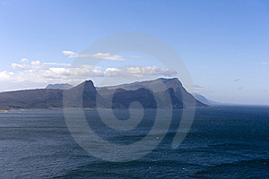 Cape Of Good Hope, Cape Town Stock Image - Image: 7832061