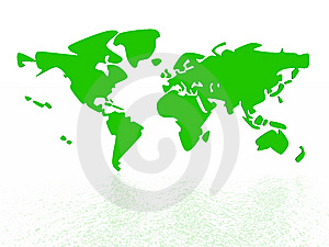 Earth Royalty Free Stock Image - Image: 7833786