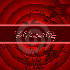 The Valentine's Day Royalty Free Stock Image - Image: 7835896