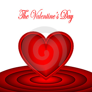 The Valentine's Day Royalty Free Stock Images - Image: 7835909