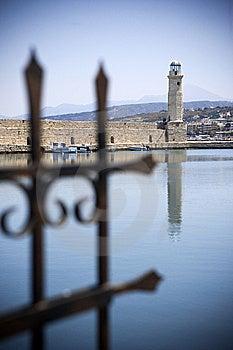 Greece -Crete Stock Image - Image: 7840721