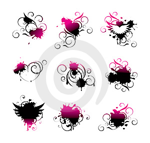 Love Abstracts Stock Photography - Image: 7842242