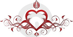 Valentine's Day Royalty Free Stock Photography - Image: 7842267