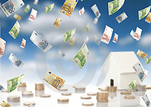 Invest In Real Estate Stock Photography - Image: 7844262