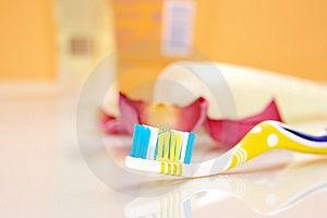 Dental Care Royalty Free Stock Photo - Image: 7845675