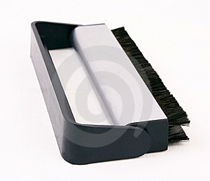 Record Brush Stock Images - Image: 7848144