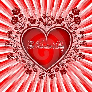 The Valentine's Day Stock Photos - Image: 7849223