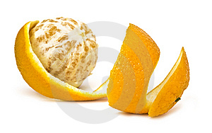 Ripe Sweet Orange Stock Images - Image: 7849514