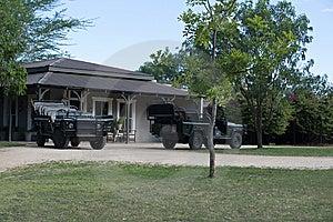 4X4 Land Vehicles Stock Photography - Image: 7851172