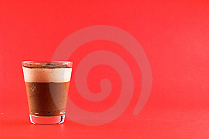 Chocolate Mousse Stock Photos - Image: 7851273