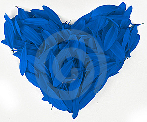Love Symbol Stock Image - Image: 7855701