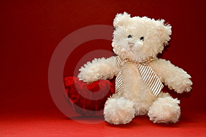 Teddybear Royalty Free Stock Image - Image: 7857206