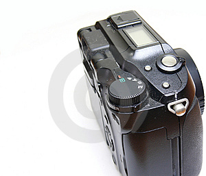 Camera Dial Royalty Free Stock Photo - Image: 7858155