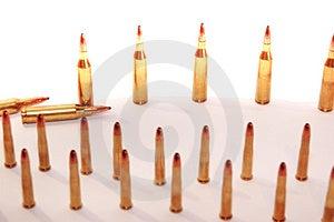 Ammo 45 Royaltyfria Bilder - Bild: 7861199