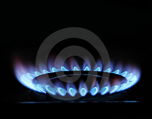 Gas Royalty Free Stock Photos - Image: 7862038