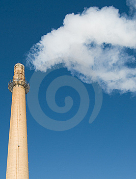 Industrial Royalty Free Stock Photography - Image: 7863807