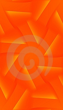 Orange Pattern Background Stock Images - Image: 7865434
