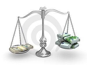 Scale Balance Stock Photos - Image: 7865703