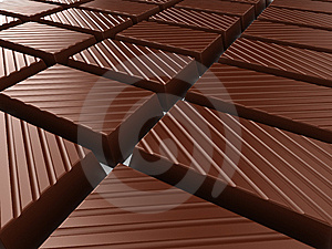 Chocolate Royalty Free Stock Image - Image: 7865766