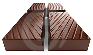 Chocolate Stock Image - Image: 7865821