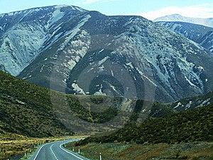 Mountain Ranges Stock Image - Image: 7868831