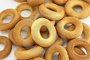 Bagels Stock Images - Image: 7869104