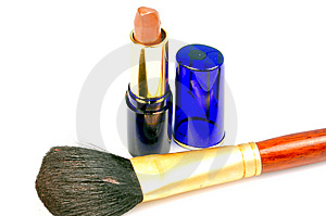 Cosmetic Royalty Free Stock Photography - Image: 7870907