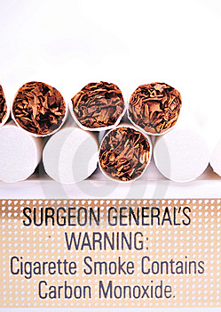 Cigarettes Royalty Free Stock Images - Image: 7878639