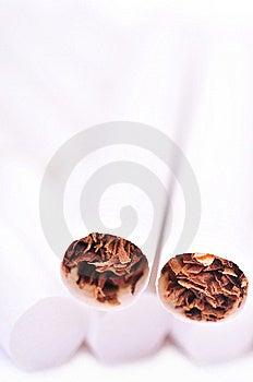 Cigarettes Royalty Free Stock Photo - Image: 7878645