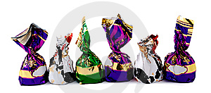 Candies Royalty Free Stock Photos - Image: 7880808