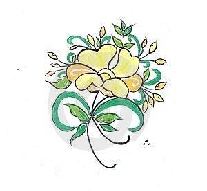 Flowers Royalty Free Stock Photo - Image: 7882445