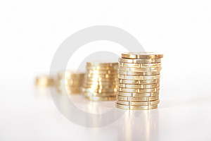 Monetary Issues Royalty Free Stock Photo - Image: 7894105